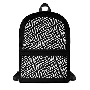 MM Logo Backpack - Marco Marco