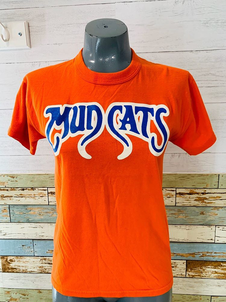 80s - Mud Cats | T-Shirt