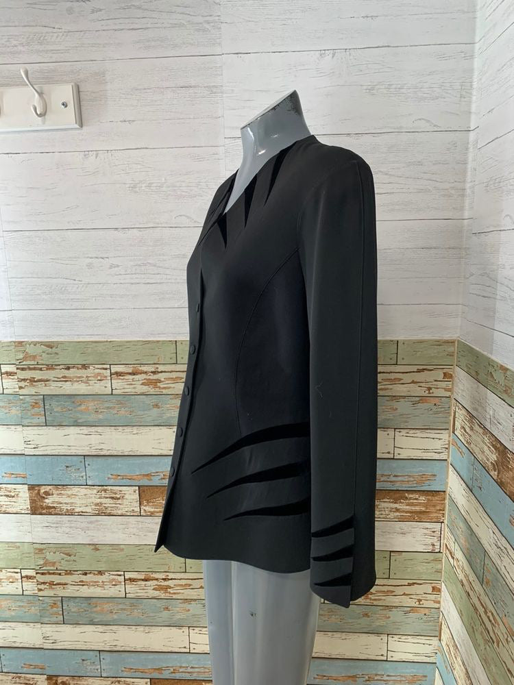 90s Suit Jacket  By Thierry Mugler