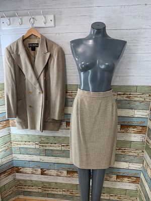 90s - Escada 2 Piece Set