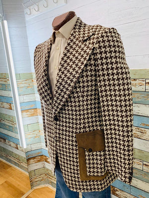 60s - Pocket | Blazer
