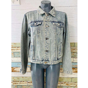 80's - MTV Original Denim