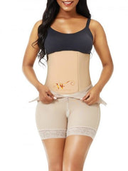 Wrap Around High Quality Compression Board Shapewear Body Shaper