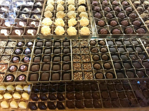 Truffle Box of 6 Assorted