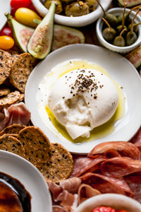 Burrata (Frozen)