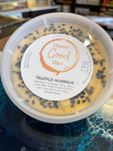 Load image into Gallery viewer, Good Dip: Truffle Humus