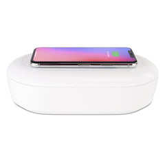Wireless Charger Box with iPhone charging