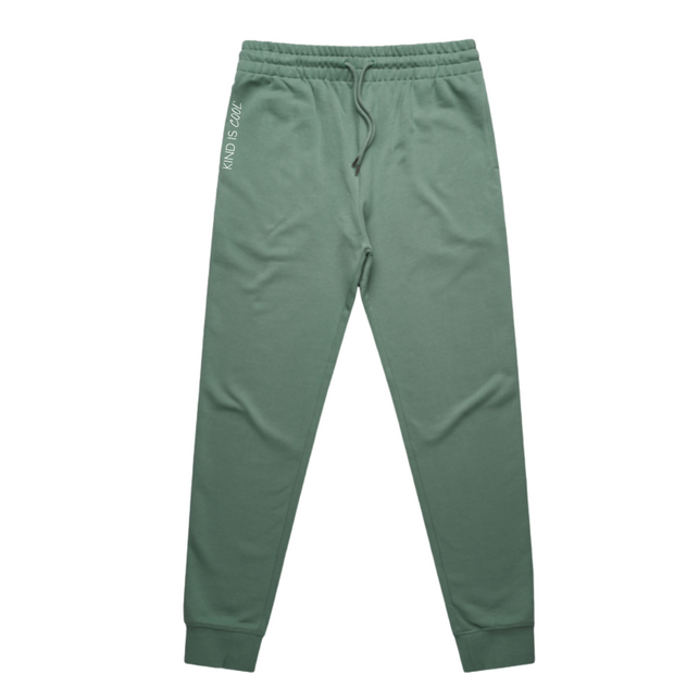 Womens Trackpants SAGE