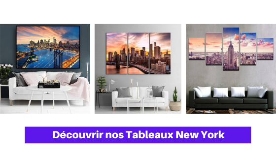tableau new york