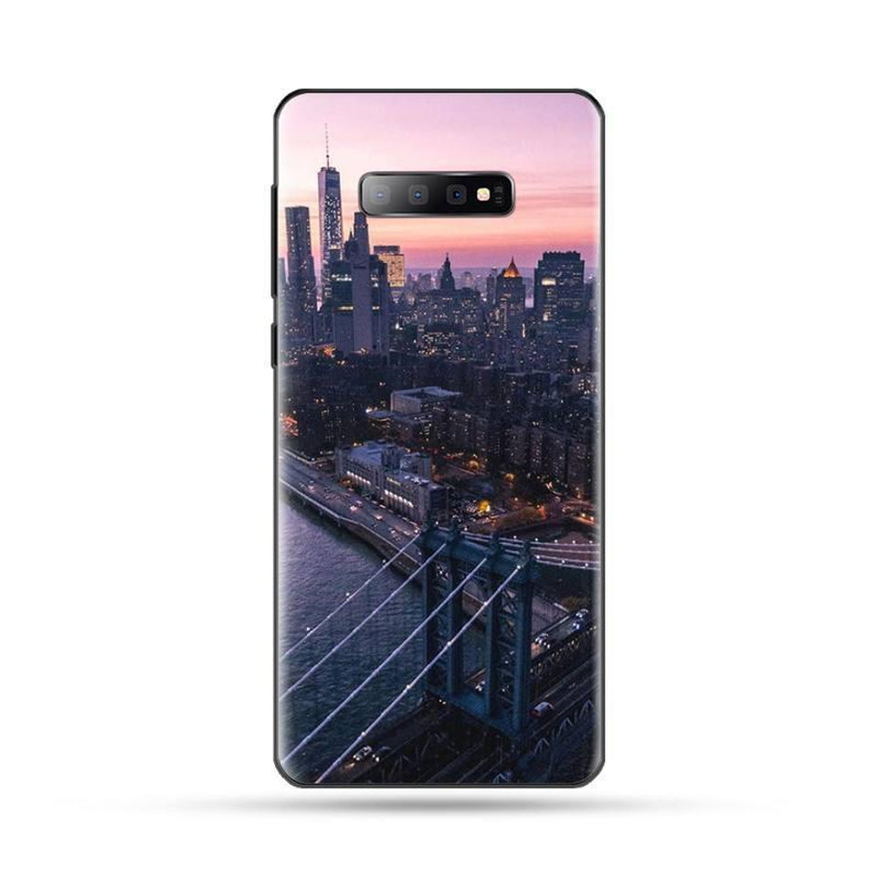 Coque Samsung New York Skyline