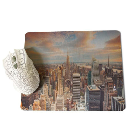 Tapis de Souris New York <br> Manhattan