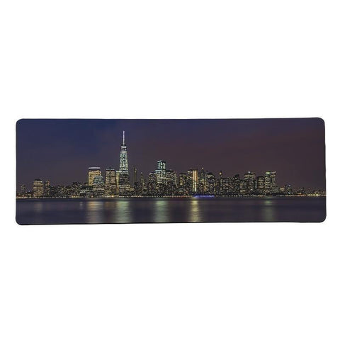 Tapis de Souris New York <br> Skyline