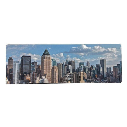 Tapis de Souris New York <br> Skyscapers
