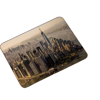 Tapis de Souris New York <br> Île de Manhattan