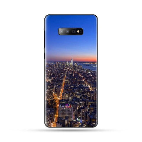 Coque Samsung New York Downtown