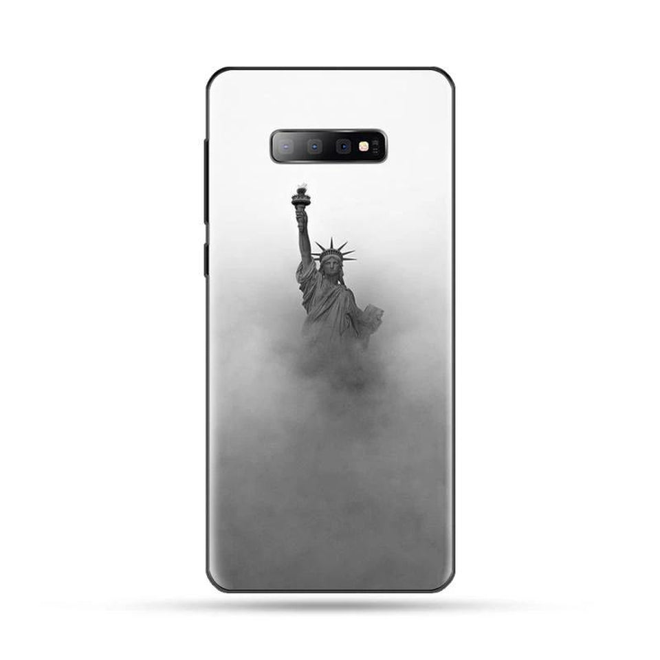 Coque Samsung New York Statue of Liberty