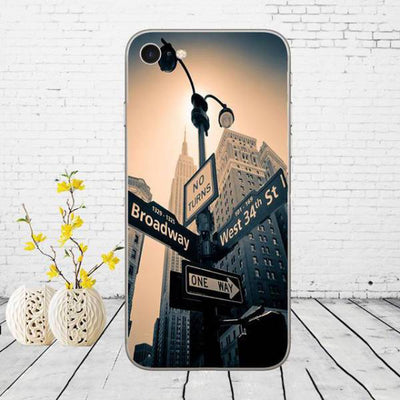 Coque New York Broadway | NYC Shop