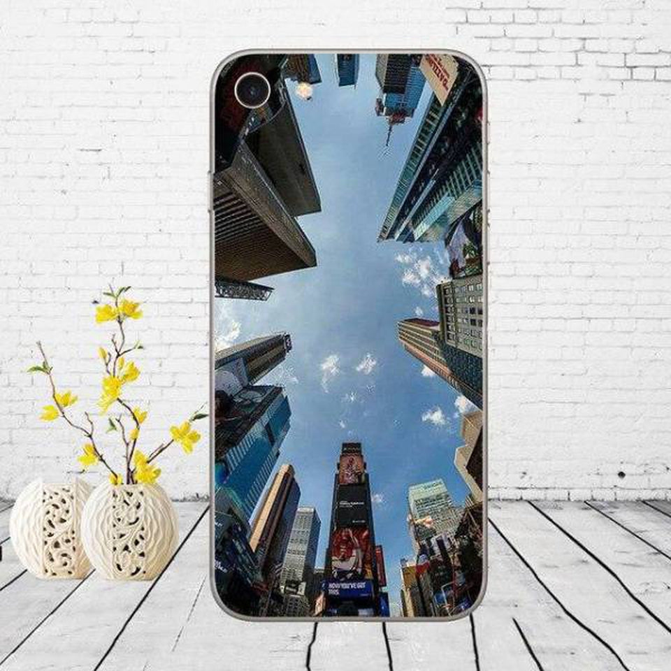 Coque New York Building | NYC Shop