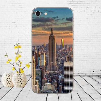 Coque New York Empire State Building | NYC Shop