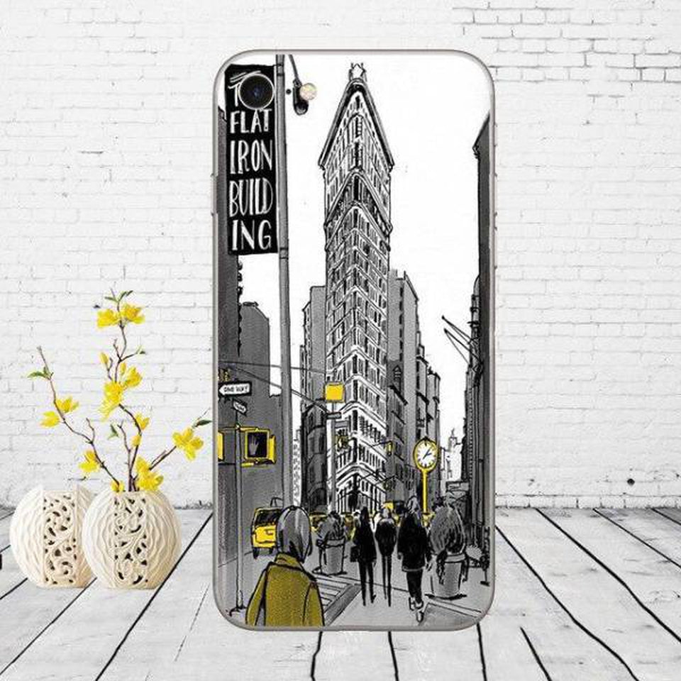 Coque New York Flatiron Building | NYC Shop