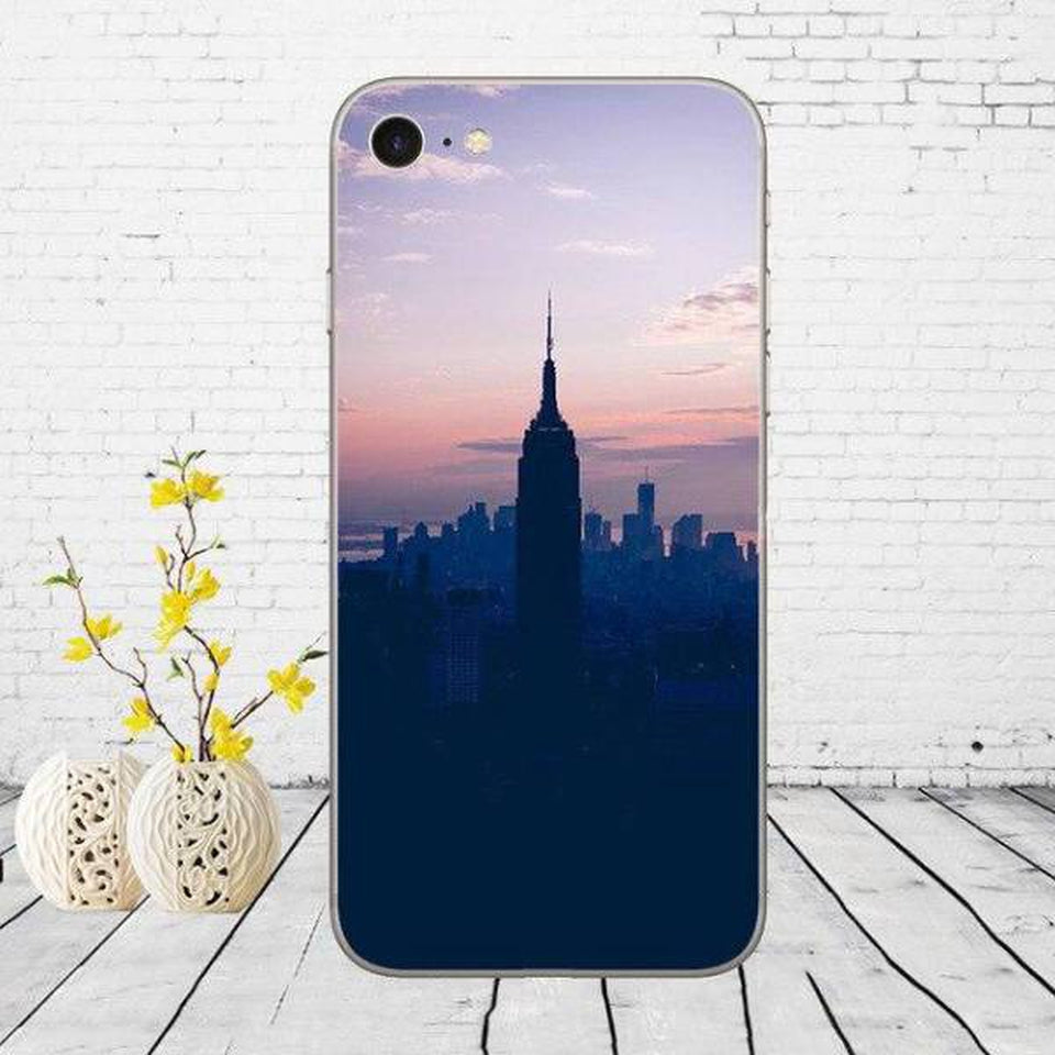 Coque New York Morning View | NYC Shop