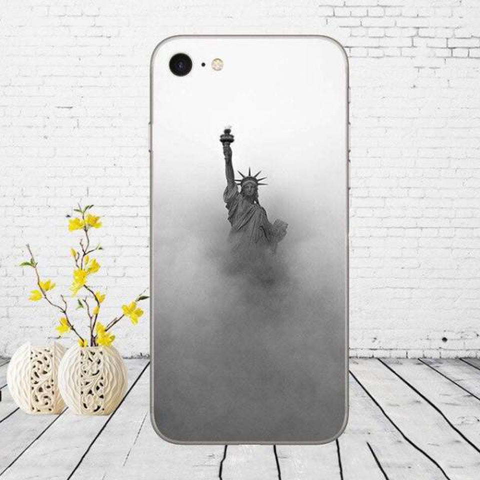 Coque New York Statue of Liberty | NYC Shop