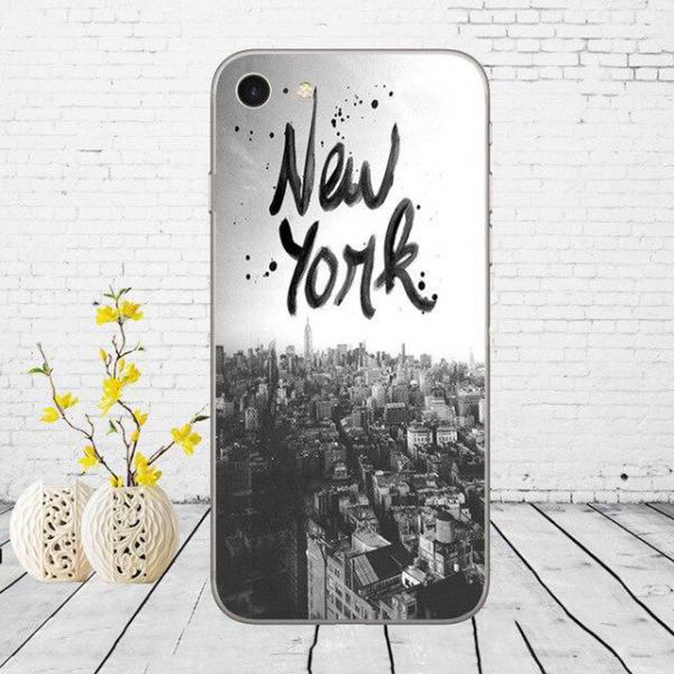 Coque New York Vintage | NYC Shop
