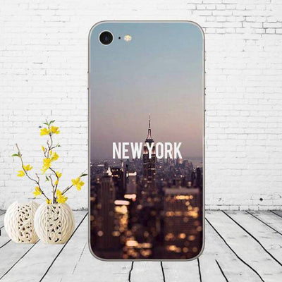Coque New York with a View | NYC Shop