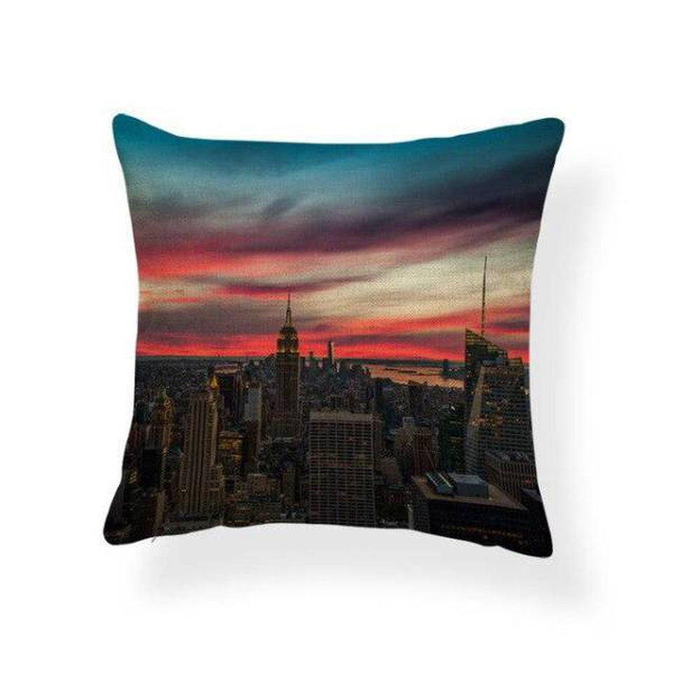 Coussin Manhattan | NYC Shop