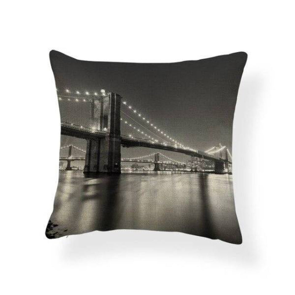Coussin New York Double Bridge | NYC Shop