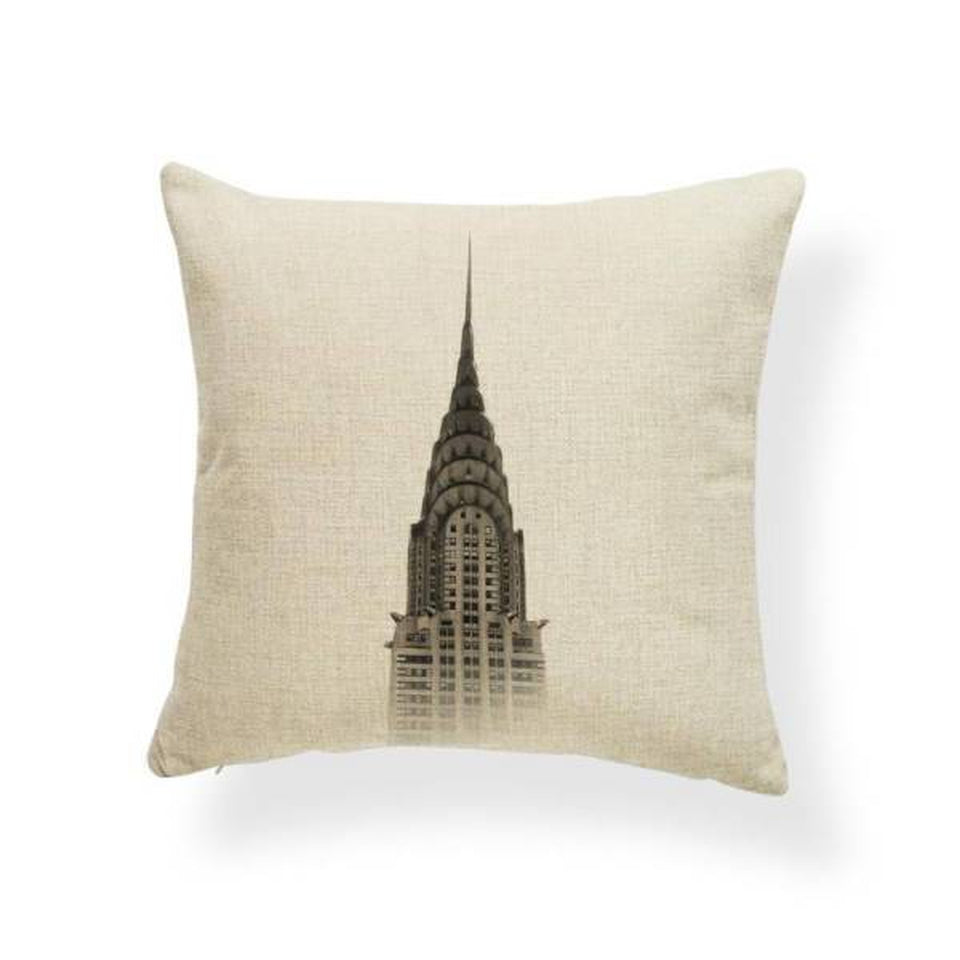Coussin New York Empire State Building | NYC Shop