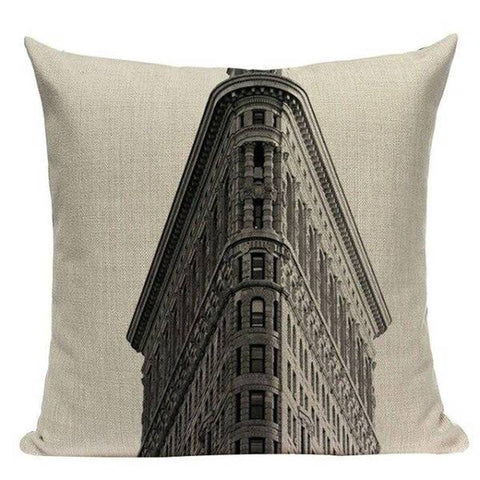 Coussin New York Flatiron Building | NYC Shop