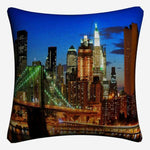 Coussin New York Skyline | NYC Shop