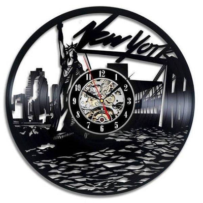 Horloge New York Design | NYC Shop
