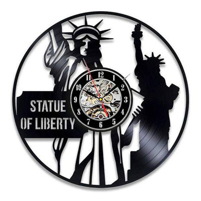 Horloge New York Statue of Liberty | NYC Shop