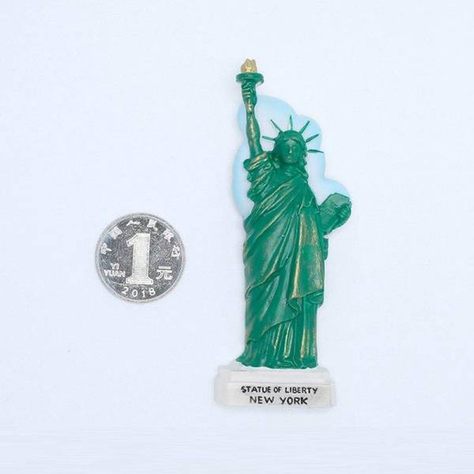 Magnet New York Statue of Liberty | NYC Shop