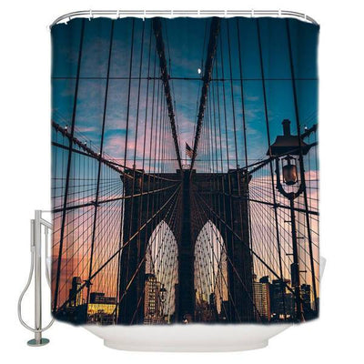 Rideau New York Brooklyn Bridge | NYC Shop