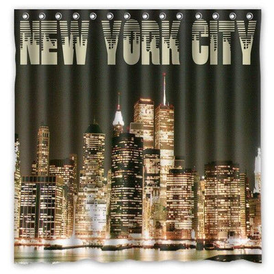Rideau New York City Skyline | NYC Shop