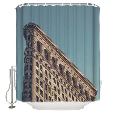 Rideau New York Flatiron Building | NYC Shop