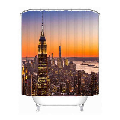 Rideau New York Manhattan Lumineux | NYC Shop
