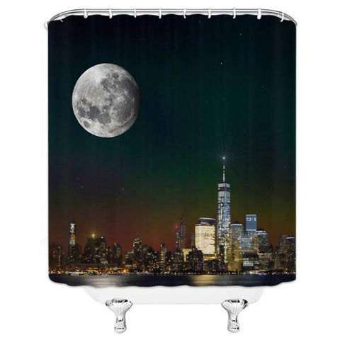 Rideau New York Vue Imprenable | NYC Shop