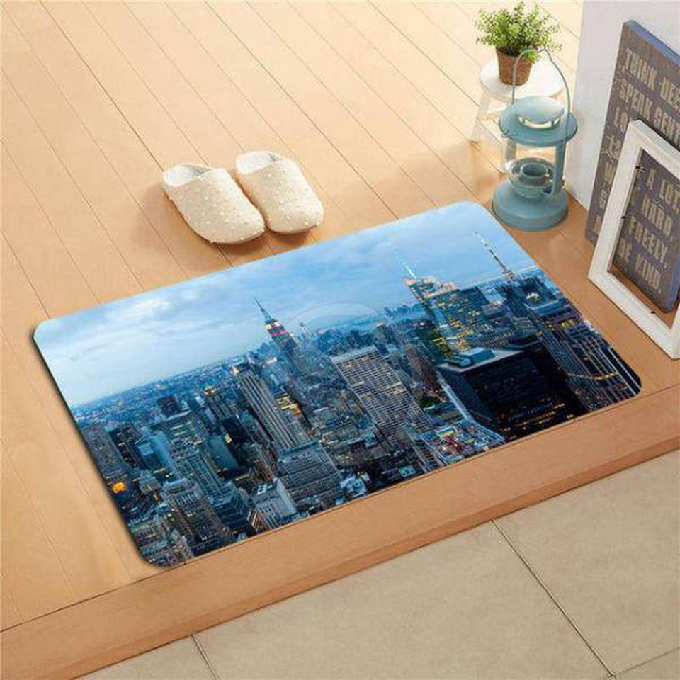 Tapis Empire State Building | NYC Shop