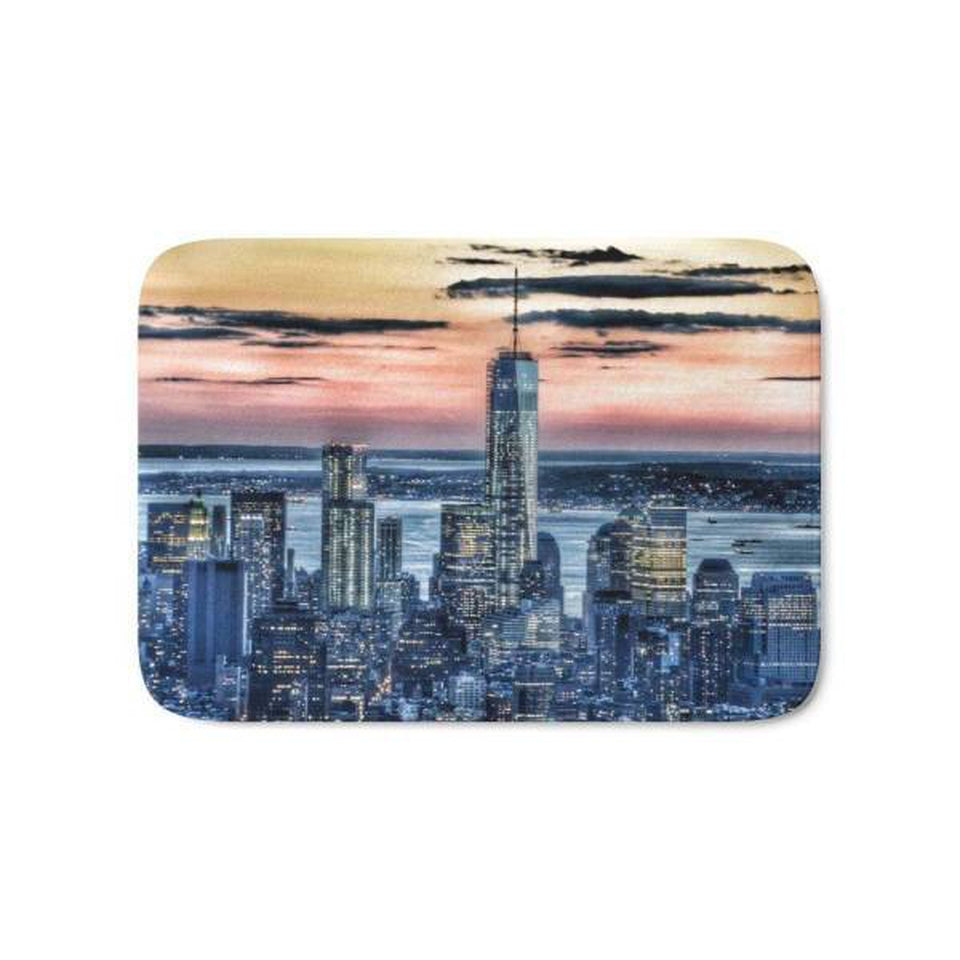 Tapis New York Freedom Tower | NYC Shop