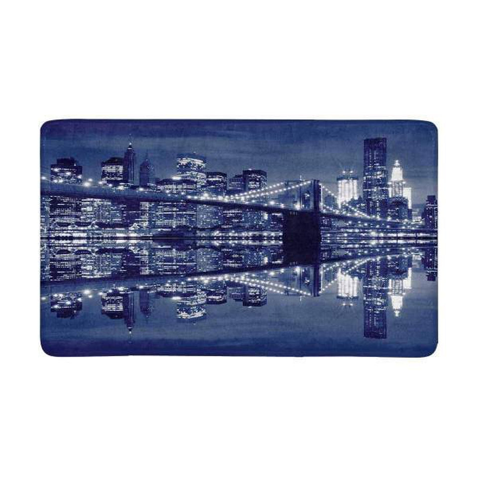Tapis New York Reflet Magique | NYC Shop