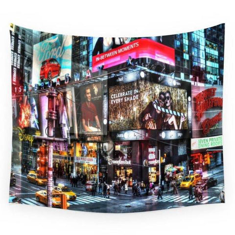 Tapisserie New York Broadway | NYC Shop