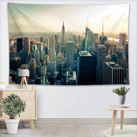 Tapisserie New York City | NYC Shop