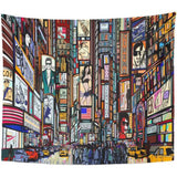 Tapisserie New York Style Urbain | NYC Shop