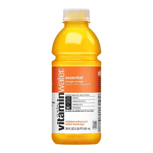 Vitamin Water - Essential