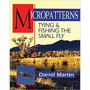 Micropatterns by Darrel Martin