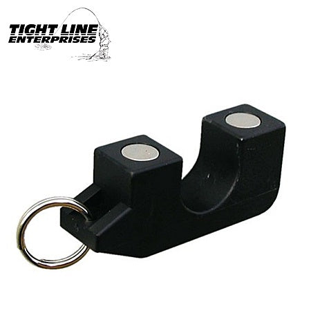 Tight Line Magnetic Rod Guard